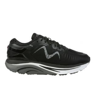 Men's GT 2 Black Running Sneakers 702023-03Y Small