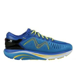 Men's GT 2 Blue/Yellow Running Sneakers 702023-1203Y Small