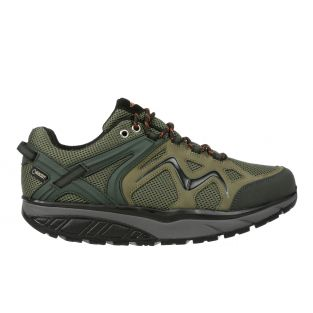 Men's Hodari GTX Military Outdoor Walking Sneakers 702615-125T Small