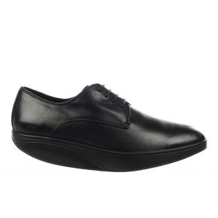Men's Kabisa 5 Black Oxfords 700487-03C Small