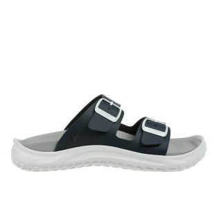 Women's Nakuru Navy Recovery Sandals