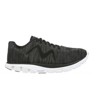 Men's Speed Mix Black/Grey Lightweight Running Sneakers 702031-26M Small