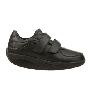 Unisex Karibu 17 Black Work Sneakers 700927-03 Small