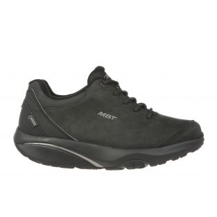 Women's Amara GTX Black Walking Sneakers 700833-03T Small
