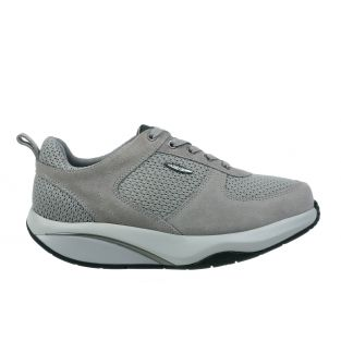 Women's Anataka Grey Casual Sneakers