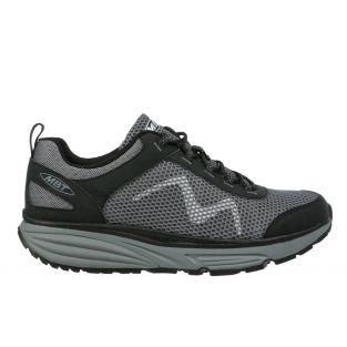 Women's Colorado 17 Black/Grey Fitness Walking Shoes 702012-26Y Small