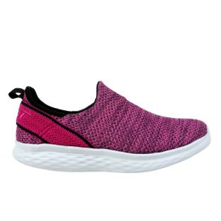 Women's Rome Purple Orchid Slip-Ons