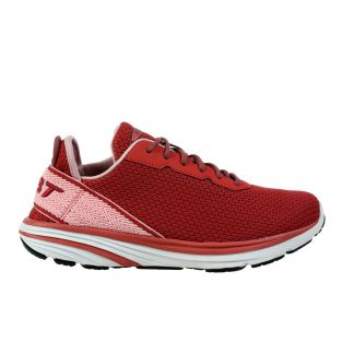 Women's Gadi Mineral Red Walking Sneakers