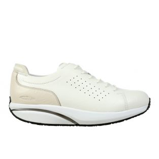 Women's Jion White Casual Sneakers