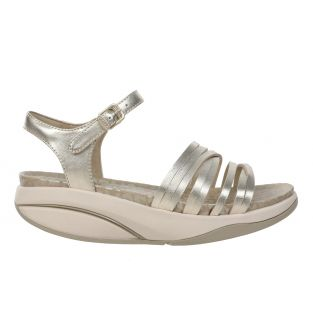 Women's Kaweria Champagne Sandals