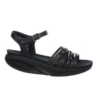 Women's Kaweria Black Dress Sandals