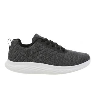 Women's Lucca Dark Grey Everyday Shoes