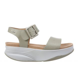 Women's Manni 2 Taupe Sandals 700960-1109N Small