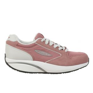 Women's MBT 1997 Ash Rose Casual Sneakers