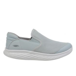 Women's Modena Illusion Blue Slip On