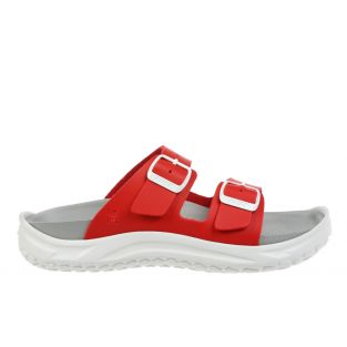 Women's Nakuru W Red Recovery Sandals