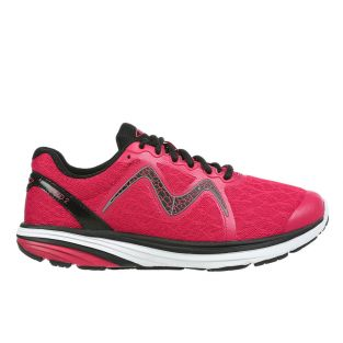 Women's Speed 2 Chili Red Lightweight Running Sneakers 702026-1256Y Small