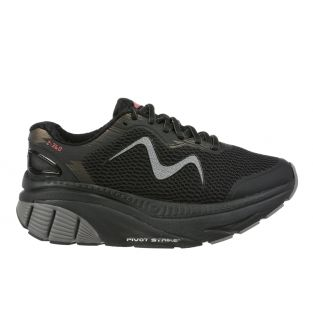 Women's Z-3000 Black Running Shoe