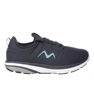 Women's Zoom 2 Navy Lightweight Running Sneakers 702030-12Y Small