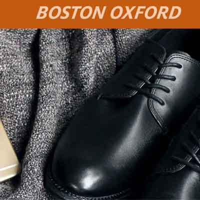 Boston Oxfords