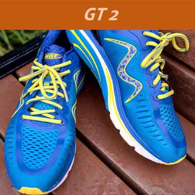 GT 2 Running Shoes
