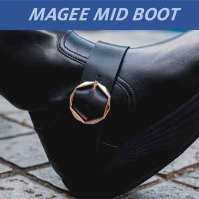 Magee Mid Boots