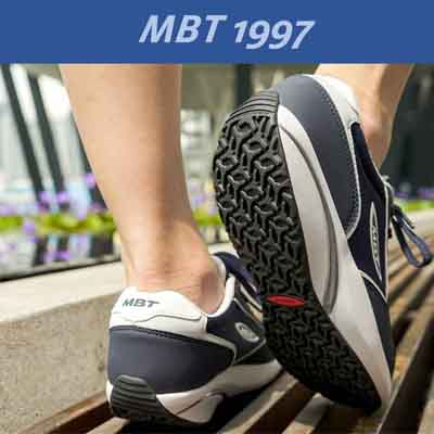 MBT 1997 Casual Shoes