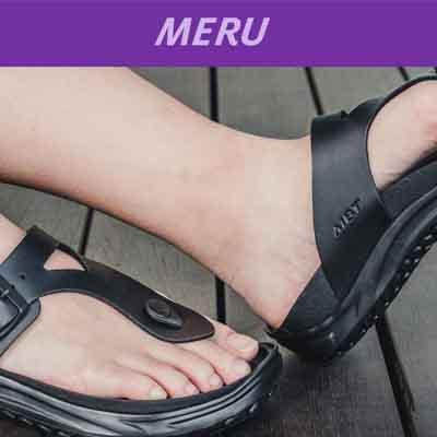 Meru Sandals