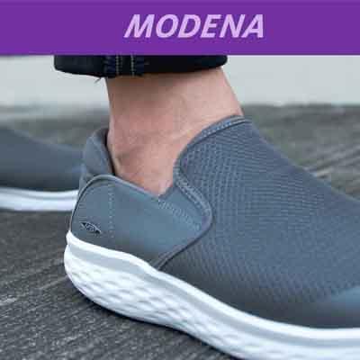 Modena Walking Shoes