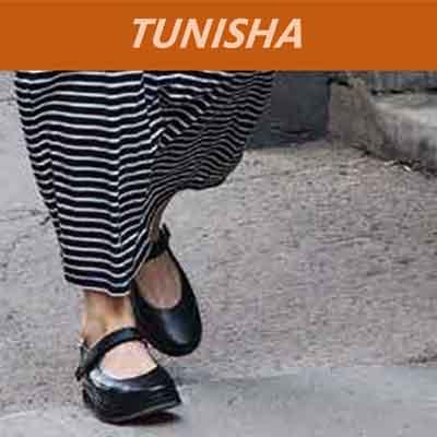 Tunisha Dress Shoes